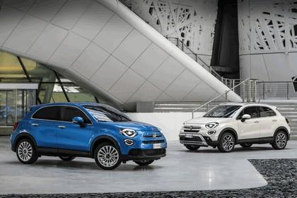 2018 Fiat 500X 7