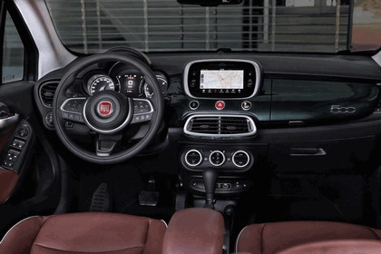 2018 Fiat 500X 53