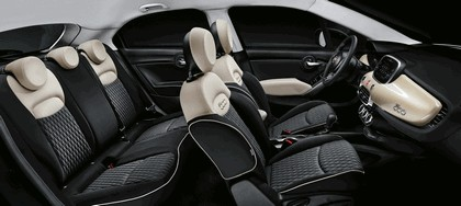 2018 Fiat 500X 55