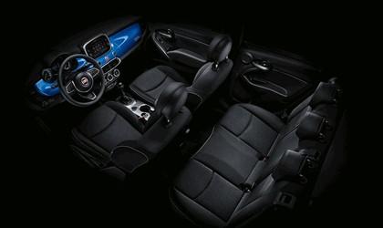 2018 Fiat 500X 56