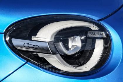 2018 Fiat 500X 58