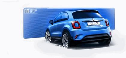 2018 Fiat 500X 70