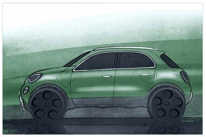 2018 Fiat 500X 75