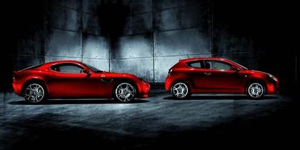 2008 Alfa Romeo MiTo 6