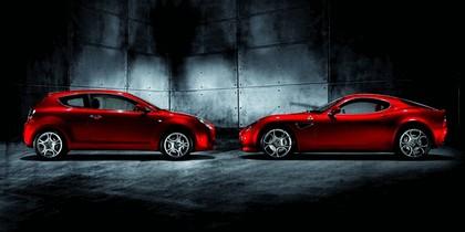 2008 Alfa Romeo MiTo 7