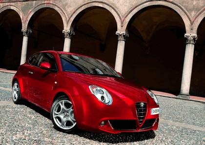 2008 Alfa Romeo MiTo 17