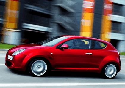 2008 Alfa Romeo MiTo 22