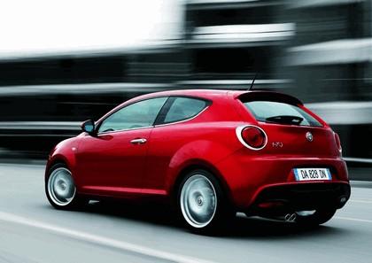 2008 Alfa Romeo MiTo 23