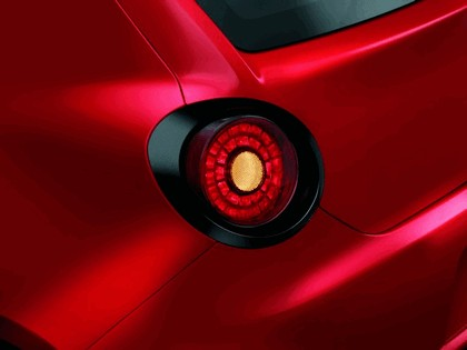 2008 Alfa Romeo MiTo 26