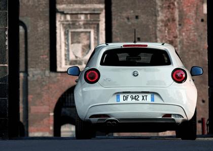 2008 Alfa Romeo MiTo 40