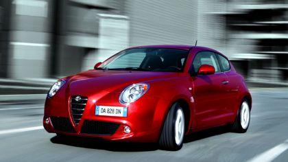 2008 Alfa Romeo MiTo 9