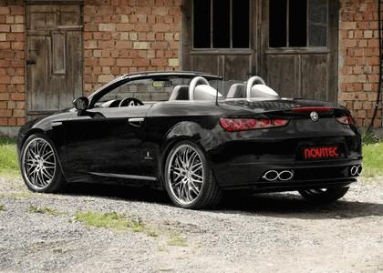 2008 Alfa Romeo Spider by Novitec 2
