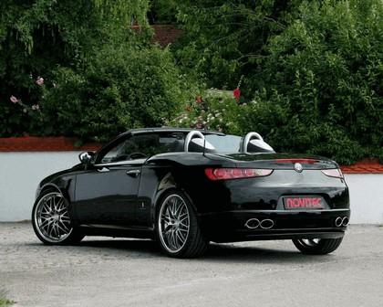 2008 Alfa Romeo Spider by Novitec 4