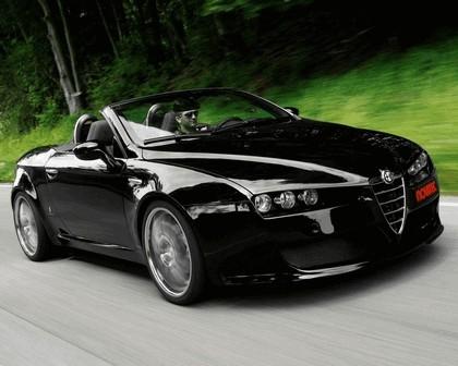 2008 Alfa Romeo Spider by Novitec 7