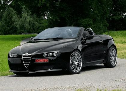 2008 Alfa Romeo Spider by Novitec 9