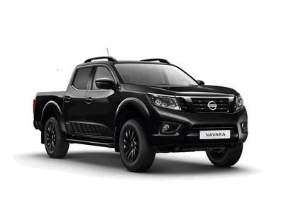 2018 Nissan Nissan Navara N-Guard - UK version 1