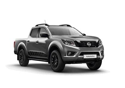 2018 Nissan Nissan Navara N-Guard - UK version 4