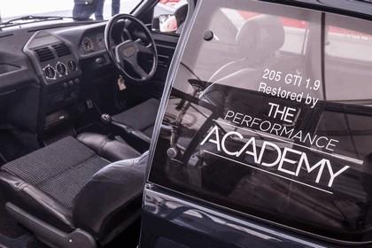 1984 Peugeot 205 GTi - UK version 3