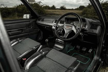 1984 Peugeot 205 GTi - UK version 4