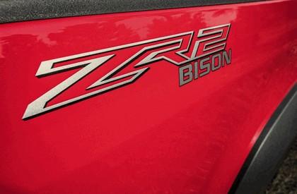 2018 Chevrolet Colorado ZR2 Bison 7