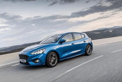 2018 Ford Focus - UK version 1