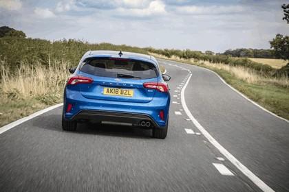 2018 Ford Focus - UK version 7