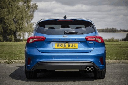 2018 Ford Focus - UK version 9