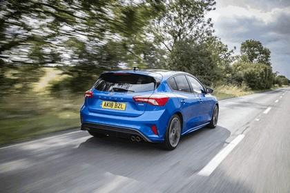 2018 Ford Focus - UK version 10