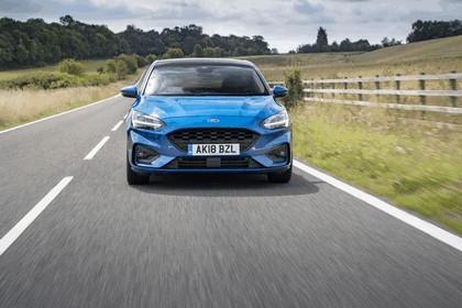 2018 Ford Focus - UK version 16