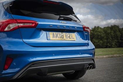 2018 Ford Focus - UK version 20