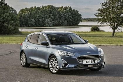2018 Ford Focus - UK version 28