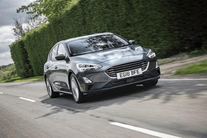 2018 Ford Focus - UK version 31