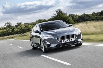 2018 Ford Focus - UK version 32