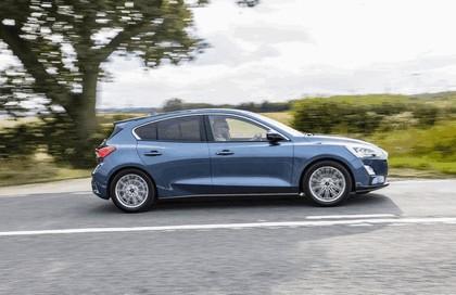 2018 Ford Focus - UK version 35