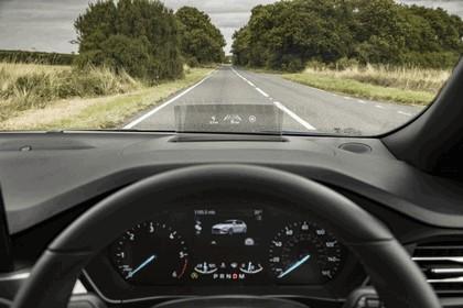 2018 Ford Focus - UK version 42