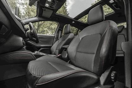 2018 Ford Focus - UK version 43