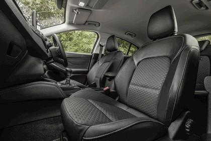2018 Ford Focus - UK version 44