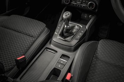 2018 Ford Focus - UK version 47
