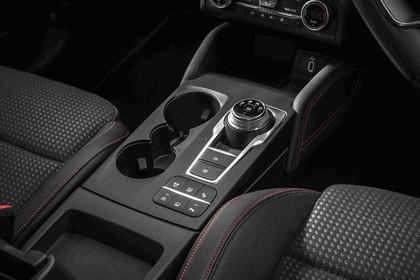 2018 Ford Focus - UK version 48