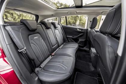 2018 Ford Focus - UK version 50