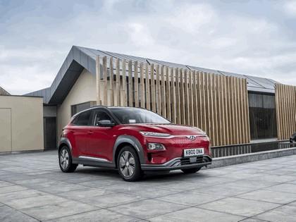 2018 Hyundai Kona Electric - UK version 1