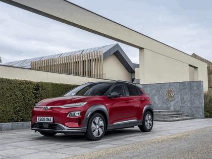 2018 Hyundai Kona Electric - UK version 2