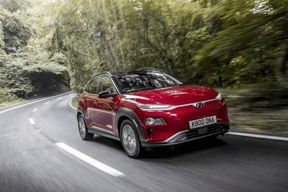 2018 Hyundai Kona Electric - UK version 8