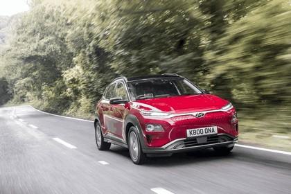2018 Hyundai Kona Electric - UK version 10