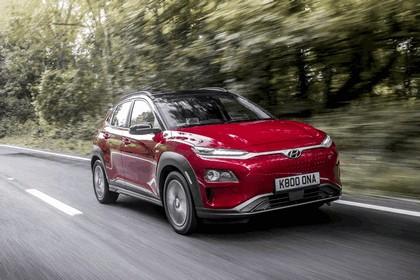 2018 Hyundai Kona Electric - UK version 12