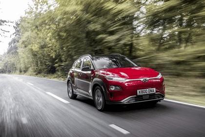 2018 Hyundai Kona Electric - UK version 14