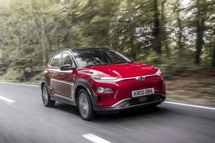 2018 Hyundai Kona Electric - UK version 15