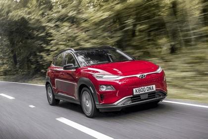 2018 Hyundai Kona Electric - UK version 18