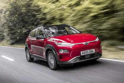2018 Hyundai Kona Electric - UK version 19