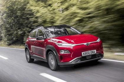 2018 Hyundai Kona Electric - UK version 20